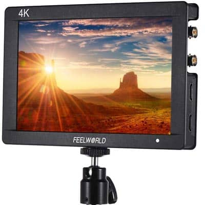 Feelword F7S – 7″/4K Monitore