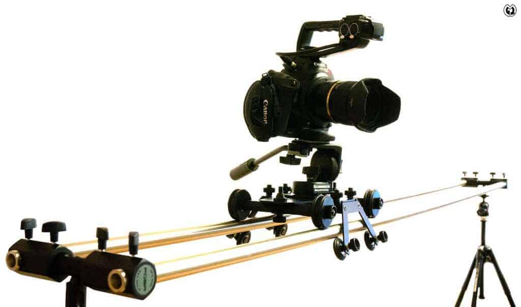 Kameraslider / Cineslider von Foba