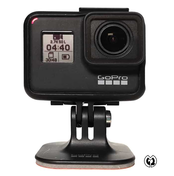 GoPro Hero 7 Black – 4K Action Kamera